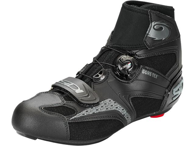 Sidi Zero Gore Shoes Men, black